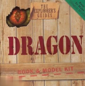 The Explorers Guide to Dragons