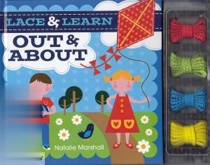 Lace & Learn Out & About