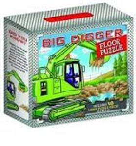 Big Digger 3179
