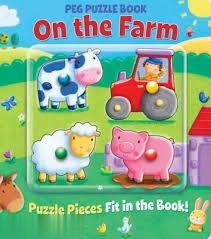 On The Farm 2597