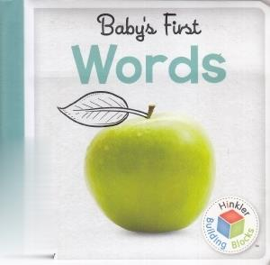 Babys First Word