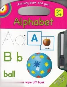 Alphabet 9258