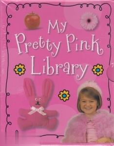 My Pretty Pink Library