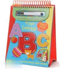 First Learning ABC 8108