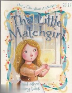 The Little Match Girl 7747