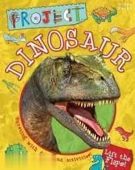 Dinosaur 8232