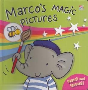 Marcos Magic Pictures