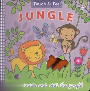 Touch & Feel Jungle