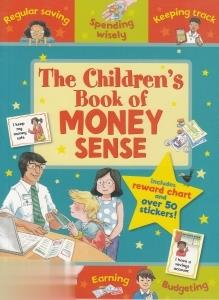 The Childrens Book of Money Sensel