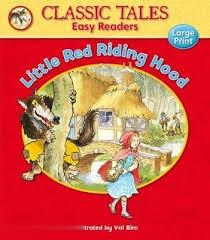 Little Red Riding Hood 1361