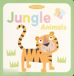 Jungle Animals 4926