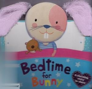 Bedtime for Bunny