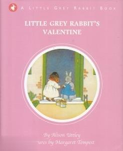 Little Grey Rabbits Valentine