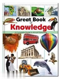 Encyclopedia of Knowledge 3224