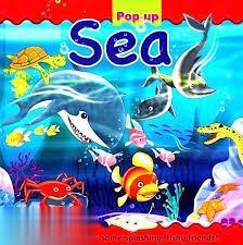 Pop up Sea 3552