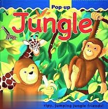 Pop up Jungle 3569