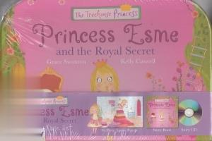 Princess Esme and the Royal Secret