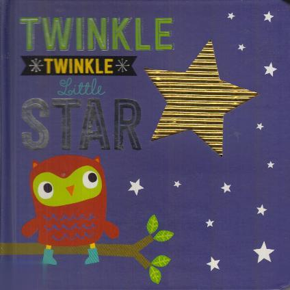 Twinkle Twinkle Little Star 4225