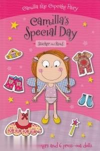 Camillas Special Day