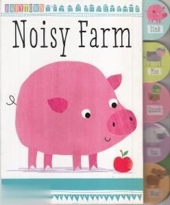 Noisy Farm 9244