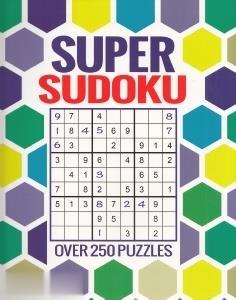 Super Sudoku 5920