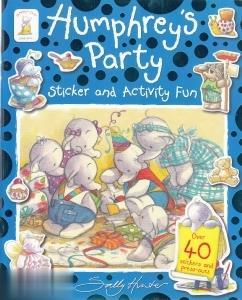 Humphereys Party 2778
