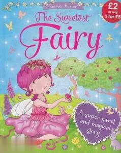 The Sweetest Fairy