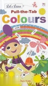 colours 35