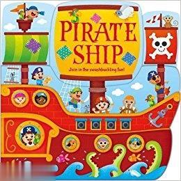 pirate Ship 3200