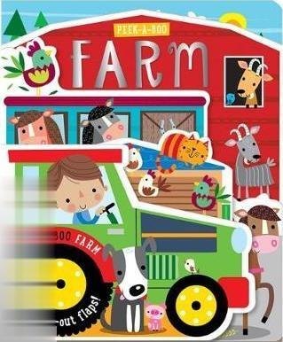 Peek A Boo Farm 2663