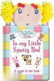 In My Little Spotty Bed