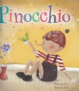 Pinocchio 1831