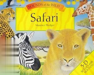Safari  Sounds of the Wild