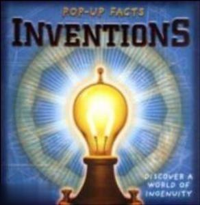 Inventions  Pop up Facts