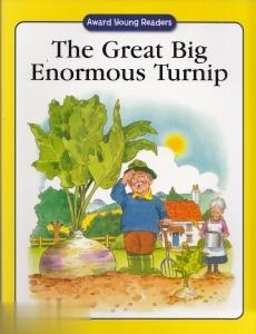 The Great Big Enormus Turnip