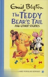 The Teddy Bear s Tail