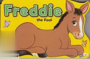 freddie the foal