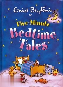 Five Minutes Bedtime Tales