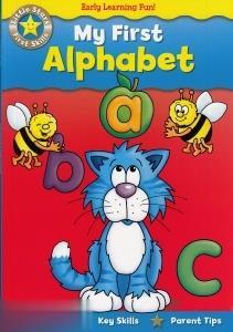 My First Alphabet