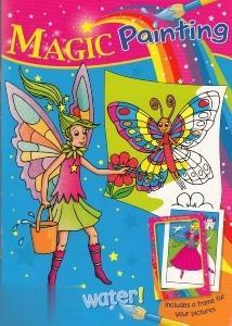 Magic Painting 5