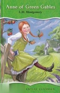 Anne Of Green Gables 8420