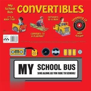 Convertibles School Bus