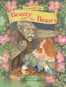 Beauty And The Beast 7892