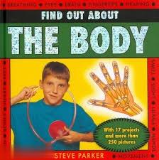 Find Out About the Body 8707