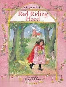 Red Riding Hood 9094