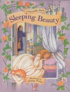 Sleeping Beauty 9100