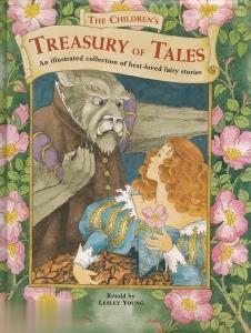 Treasury of Tales 9766