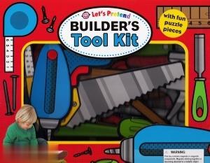 Bulder s Tool KIt