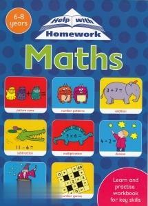 Math Help with Homework