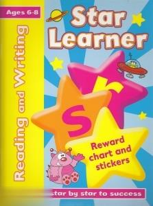 Star Learner Reading and Writing